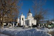 Звенигород. Александра Невского, церковь