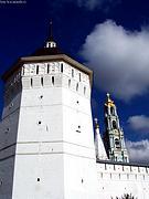 Троице-Сергиева Лавра - Сергиев Посад - Сергиево-Посадский городской округ - Московская область