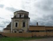 Белозерск. Покрова Пресвятой Богородицы, церковь
