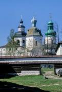 Кириллов. Кирилло-Белозерский монастырь