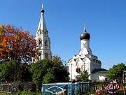 Церковь Рождества Пресвятой Богородицы - Поярково - Солнечногорский городской округ - Московская область