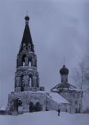 Поярково. Рождества Пресвятой Богородицы, церковь