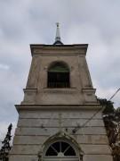Саатсе. Параскевы Пятницы, церковь