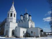 Церковь Николая Чудотворца - Батюшково - Дмитровский городской округ - Московская область