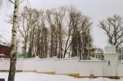 Спасо-Влахернский монастырь - Деденево - Дмитровский городской округ - Московская область