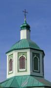 Церковь Сошествия Святого Духа - Дубровки - Дмитровский городской округ - Московская область