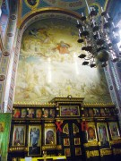 Ивангород. Троицы Живоначальной, церковь