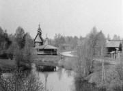 Музей деревянного зодчества - Кострома - Кострома, город - Костромская область