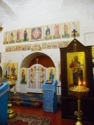 Ивангород. Успения Пресвятой Богородицы, церковь