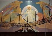 г. Санкт-Петербург, Санкт-Петербург, Кронштадтский район, Кронштадт, Церковь Николая Чудотворца в Морском госпитале