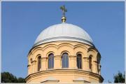 Церковь Николая Чудотворца в Морском госпитале - Кронштадт - Санкт-Петербург, Кронштадтский район - г. Санкт-Петербург