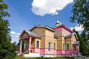 Церковь Александра Невского - Волосово - Волосовский район - Ленинградская область