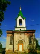 Ястребино. Николая Чудотворца, церковь