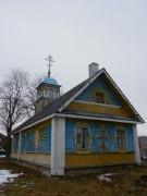 Церковь Николая Чудотворца - Никольское - Гатчинский район - Ленинградская область
