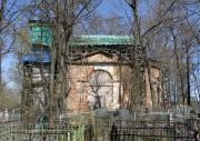 Церковь Троицы Живоначальной - Васильково - Кировский район - Ленинградская область