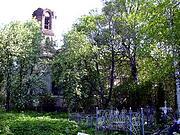 Церковь Успения Пресвятой Богородицы - Теребушка - Кировский район - Ленинградская область