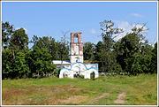 Церковь Петра и Павла - Креницы - Волховский район - Ленинградская область