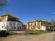 Тихвин. Введенский монастырь