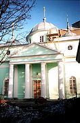 Церковь Веры, Надежды, Любови и матери их Софии - Вартемяги - Всеволожский район - Ленинградская область