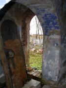 Церковь Спаса Преображения - Чернавино - Волховский район - Ленинградская область