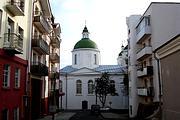 Полоцк. Богоявленский монастырь. Кафедральный собор Богоявления Господня