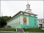 Нижегородский район. Благовещенский монастырь