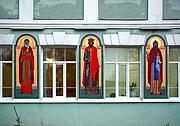 Церковь Николая Чудотворца в Филимонове - Павловский Посад - Павлово-Посадский городской округ и г. Электрогорск - Московская область