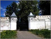 Лукианова мужская пустынь - Лукьянцево - Александровский район - Владимирская область