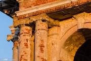 Храмовый комплекс. Церкви Воскресения Христова и Казанской иконы Божией Матери - Курба - Ярославский район - Ярославская область