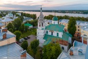 Ярославль. Николая Чудотворца (Николы Надеина), церковь
