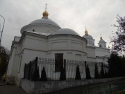 Казанский монастырь - Ярославль - Ярославль, город - Ярославская область