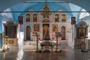Церковь Похвалы Божией Матери - Ярославль - Ярославль, город - Ярославская область