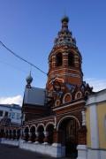 Церковь Сретения Господня - Ярославль - Ярославль, город - Ярославская область