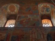 Митрополичий двор. Надвратная церковь Иоанна Богослова - Ростов - Ростовский район - Ярославская область