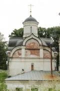 Церковь Вознесения Господня - Ростов - Ростовский район - Ярославская область