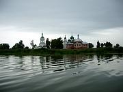 Авраамиевский Богоявленский монастырь - Ростов - Ростовский район - Ярославская область