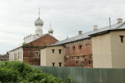 Рождественский монастырь - Ростов - Ростовский район - Ярославская область