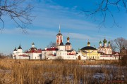 Троице-Варницкий монастырь - Варницы - Ростовский район - Ярославская область