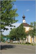 Церковь Покрова Пресвятой Богородицы - Ростов - Ростовский район - Ярославская область