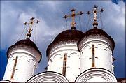 Церковь Спаса Преображения - Большие Вязёмы - Одинцовский городской округ и ЗАТО Власиха, Краснознаменск - Московская область