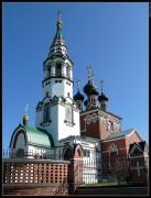 Церковь Успения Пресвятой Богородицы - Валищево - Подольский городской округ - Московская область