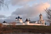 Высоцкий монастырь - Серпухов - Серпуховский городской округ и гг. Протвино, Пущино - Московская область