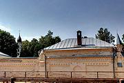 Серафимо-Знаменский скит - Битягово - Домодедовский городской округ - Московская область
