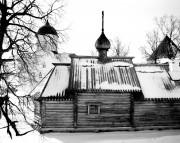 Церковь Димитрия Солунского - Старая Ладога - Волховский район - Ленинградская область
