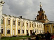 Дзержинский. Николо-Угрешский монастырь