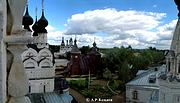 Муром. Троицкий женский монастырь