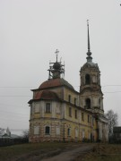 Церковь Знамения Креста Господня - Кашин - Кашинский городской округ - Тверская область