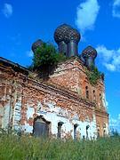 Церковь Богоявления Господня - Семендяево - Калязинский район - Тверская область