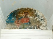 Церковь Воскресения Христова - Левашово - Некрасовский район - Ярославская область