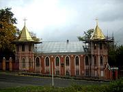 Горно-Никольский мужской монастырь - Брянск - Брянск, город - Брянская область